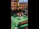 Пиратский корабль июль 2018 г