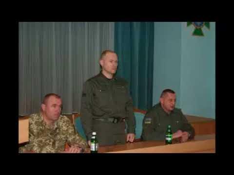 Це просто ужас разговор украинского пограничника с мамой