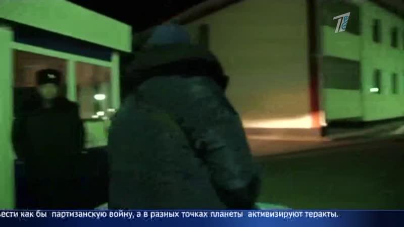 Казахстанки участвуют в боевых действиях в горячих точках