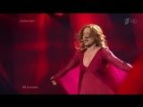 Valentina Monetta - Crisalide (Vola) (San Marino)
