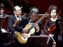 SHIN-ICHI FUKUDA plays Concerto da Requiem1st Mov by Leo Brouwer, dedicated to S.Fukuda 2005