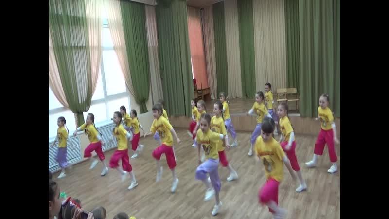 Тамбов Эксклюзив Танец Мы маленькие дети