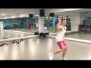 Зомб - Делаем Флекс - официальный танец ДелаемФлекс