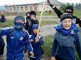 Russian school of Jihad