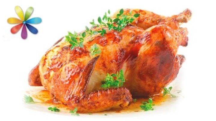 Топ-3 секретов сочной курицы, приготовленной в духовке – Все буде добре. Выпуск 837 от 04.07.16