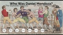 Who Was Daniel Mendoza? The Sephardic Diaspora Pt. 5