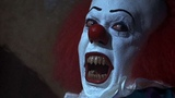Pennywise's shrieking laughter (IT Audiobook laugh)