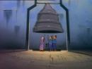 Пираты тёмной воды Монстр и Колокол Маленький Левиафан Андрей Дольский