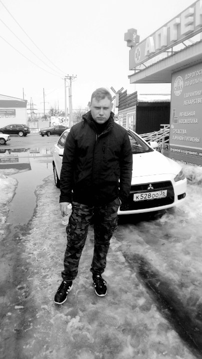 Nikolay, 24, Boguchar