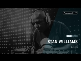 STAN WILLIAMS house @ Pioneer DJ TV Moscow