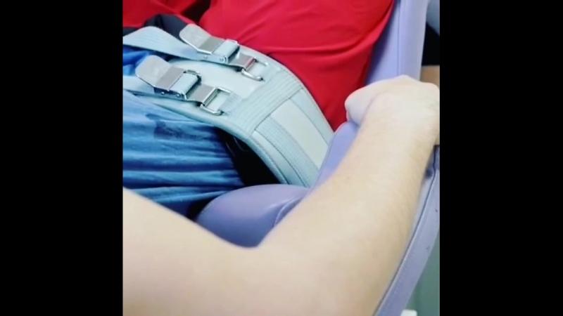 ⚠️Безоперационное лечение межпозвонковых грыж на аппарате ТРАКТАЙЗЕР и реабилитация пациентов с хроническими заболеваниями сп