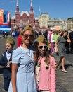 Ольга Забралова фото #49