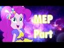 MEP-Part for MIp Rainbow Star