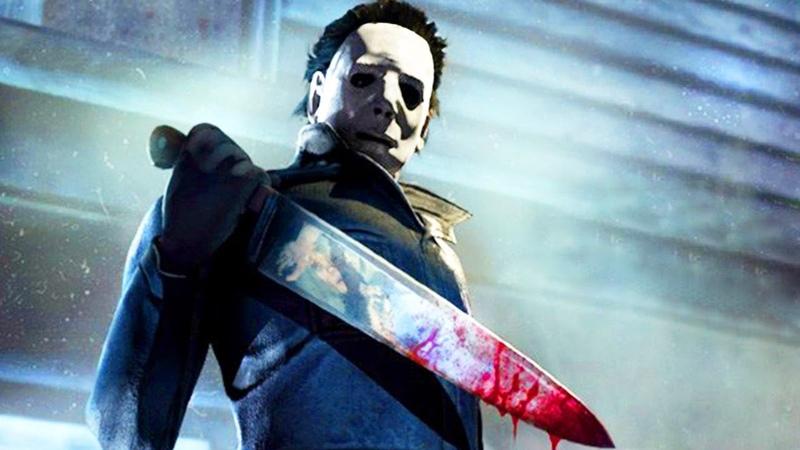 DEAD BY DAYLIGHT Halloween Trailer 💦🔪