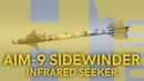 H1MIN: AIM-9 SIDEWINDER Infrared Seeker