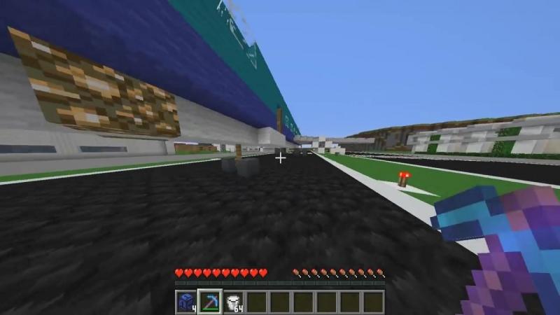 [Demaster] НАШЕЛ СЕКРЕТНУЮ КЛАДКУ ТЕРОСЕРА! У КОГО ДЛИННЕЕ СТОЛБ?! Minecraft