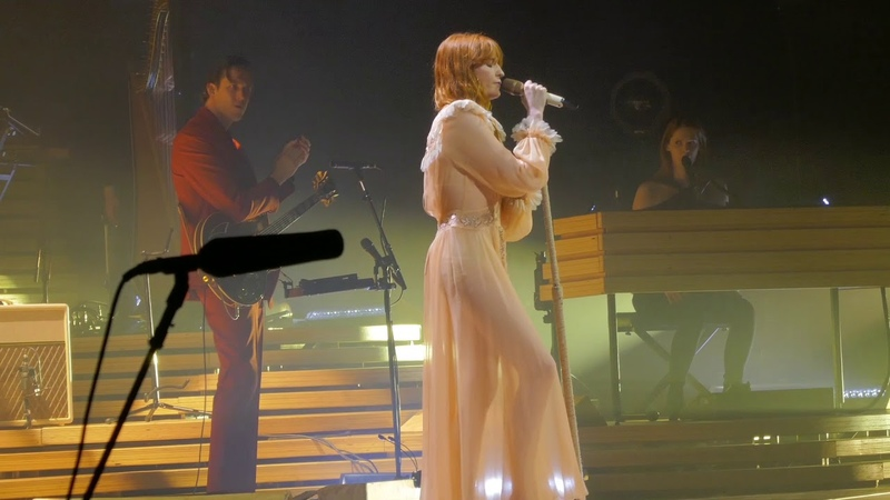 Florence the Machine - Oct 9, 2018 - Complete show