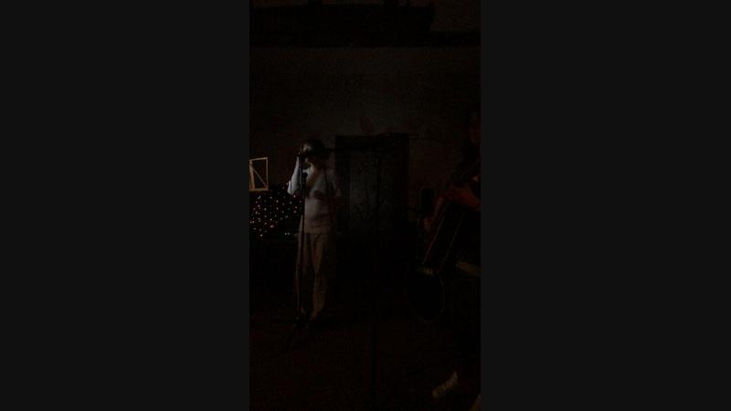 Костюченко Александр — Live