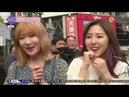[GOT YA! 공원소녀] Episode 7 short clip :: 공중부양 사진을 찍어라! (공원소녀_날다)