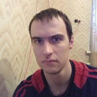 Анкета Никита Тельнов