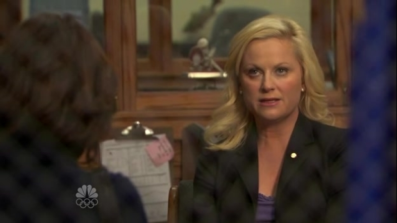 Parks and Recreation (s02e13)