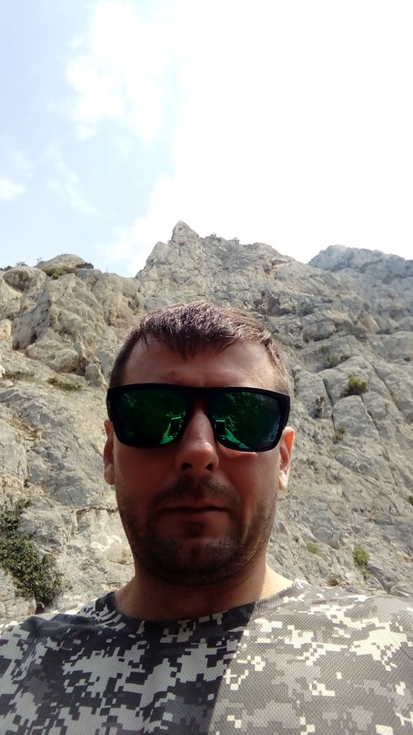 Александр Немченко | Севастополь