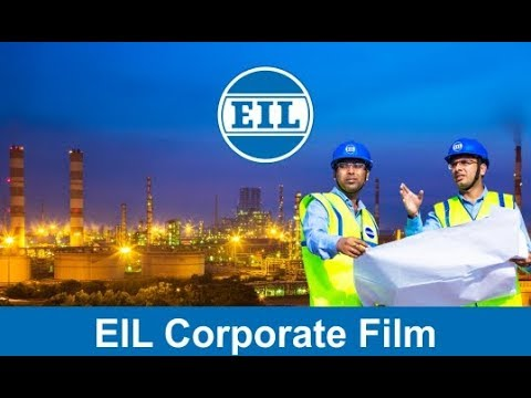 EIL Corporate Film 10052018