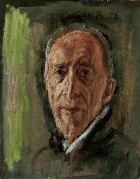 Ян Раухвергер (Jan Rauchwerger; род. 1942, Байрам-Али, Туркмения) советский и израильский живописец. Я не стремлюсь к красоте, я стремлюсь найти гармонию и правду. То, что видит художник это