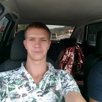 Анкета Михаил Швецов