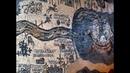 ИЕРУСАЛИМ на карте Мадабы