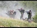 МОЩНЫЙ БОЕВИК. СТРЕЛЯЮЩИЕ ГОРЫ. Русские боевики, фильмы про войну 2016.