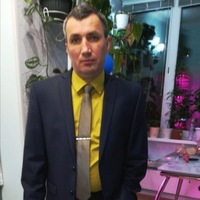 Анкета Александр Легков