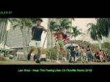 Lian Ross Keep This Feeling Alex Ch Floorfilla Remix QNZ