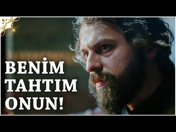 Muhteşem Yüzyıl Kösem - Yeni Sezon 25.Bölüm (55.Bölüm) |Benim Tahtım Onun!