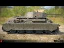 Т-34 экранированный Боевая подруга