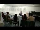 Теория Body percussion