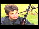 Абхазия 1993 г Фильм о Чеченцах на войне в Абхазии Басаевы, Х Ханкаров,Алимсултанов Имам и др