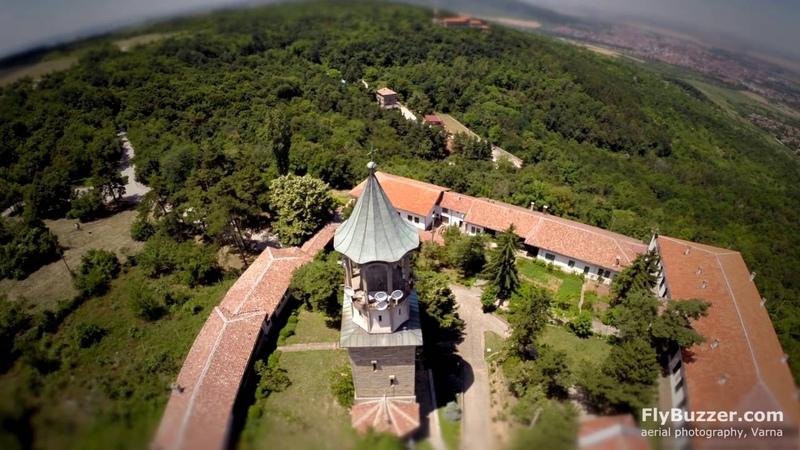 Лясковски манастир (Петропавловски манастир) Св. Петър и Павел
