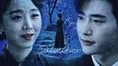 Woo Jin Sim Deok ▷Hymn of the death /사의 찬미 MV