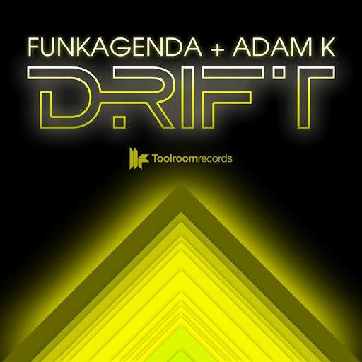 Funkagenda альбом Drift