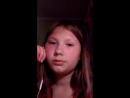 Полина Ягодкина - Live