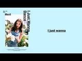 Lyrics I Just Wanna Dance (Eng Ver.)(Kago Pengchi Remix) - Tiffany (SNSD)Eng sub