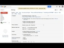 How To Change Your YouTube Gmail Account Password Recovery