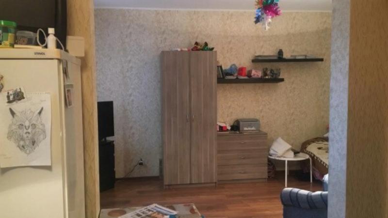 Однокомнатная квартира в Ступино Куйбышева 5 3 100 000