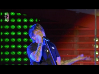 Billy Talent - Live at festival Hurricane 2018