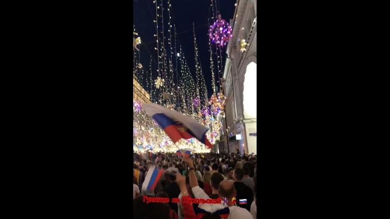 Россия в 14 🇷🇺🙌🏻 Испания -Адиос 👋🏻