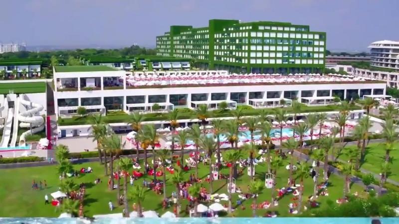 ADAM EVE HOTEL 5 (Турция, Белек)
