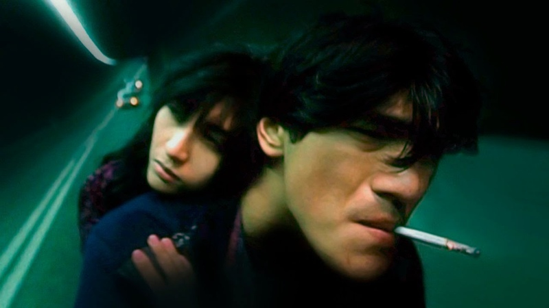 Fallen Angels (1995, Wong Kar-Wai) - Full movie with subtitles [ENG, PL]