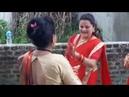 Kajol Friends Teej Dance 2075 Teej Special