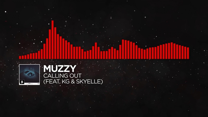 [DnB] - Muzzy - Calling Out (feat. KG Skyelle)